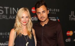 Candice King's Married Life With Husband Joe King, Know About Their Relationship & Children