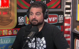 Who Is Dan Le Batard? How Much Is His Net Worth? Let's Learn About His Career & Salary