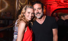 Hilarie Burton And Her Husband Jeffrey Dean  Morgan Expecting Second Child, Married Life & Affairs