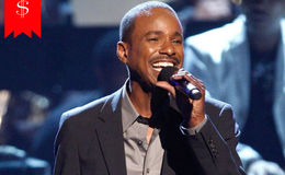How Much is Tevin Campbell's Net Worth? Know about his Salary, Career and Awards