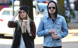 Lauren Parsekian Is Expecting First Child With Her Husband Aaron Paul, Their Wedding Details