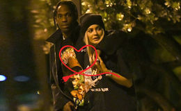 Kylie Jenner Dating Travis Scott After Break up With Tyga, Her Past Affairs & Relationship
