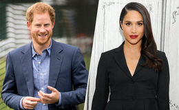 Prince Harry And Meghan Markle's First Public Appearance Together, Know About Their Love Affairs
