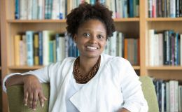 Tracy K. Smith &  Raphael Allison Married Life, Are They Happy Together, Their Affairs And Children
