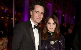Felicity Jones Is Engaged To Her Long-term Boyfriend Charles Guard, Their Love Life & Relationship
