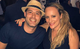 The Bachelor's Star Erica Rose Is Engaged To Her Boyfriend Charles Sanders, Her Past Affairs