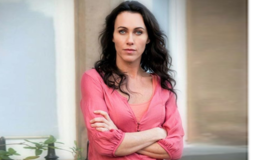Who Is Kirsty Mitchell Dating Currently? Know About Her Past Affairs And Relationship