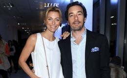 Italian Sports Announcer Federica Fontana Is Living Happily With Her Husband Felice Rusconi: Details