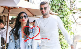 X Factor's Nicole Scherzinger is in Relationship with Grigor Dimitrov, are they planning a Marriage?