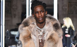 Young Thug Single? after Sour Relationship with Girlfriend Jerrika Karlae; Affairs and Relation