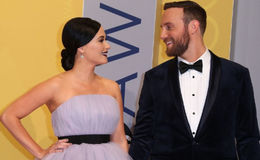 Kacey Musgraves Marries Ruston Kelly Year After Their Engagement: Dating & Relationship Details