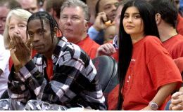 Television Personality Kylie Jenner is Pregnant With Boyfriend Travis Scott, How's Her Love Life?