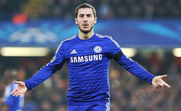 Is Eden Hazard Gay or Straight? Married? Know his girlfriend, wife and children.