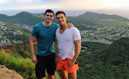 Gio Benitez Is Engaged to Boyfriend Tommy DiDario