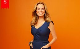 Kathie Lee Gifford Net Worth and career