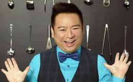 Rex Lee talks about the difficulties in dating, gay relationships and marriage