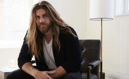 Is Brock O'Hurn Single Or Dating Someone? Find Out His Affairs and Relationships