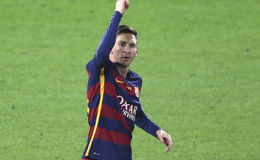 Lionel Messi Manchester City Bid Rumours Emerge transfer from barcelona