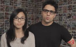 Ray William Johnson and Anna Akana split after 3 Years of Relationship,Who is he Currently Dating?