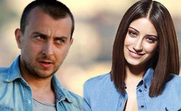 Affairs between Hazal Kaya and her boyfriend Ali Atay? Romantic aspects about thier love and dating?