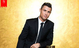 Cristiano Ronaldo net worth and his personal life