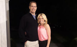 Lisa Kerney's Boyfriend Patrick Kerney became husband and living happily