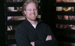 Toy Story Writer Andrew Stanton talks about what he would change about the animated movies