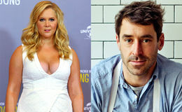 Is Amy Schumer Currently Dating Chef Chris Fischer? Know about their Affairs and Relationships
