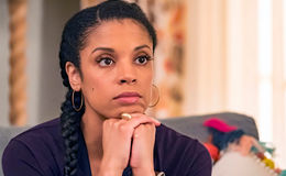 Who is Susan Kelechi Watson Married to? Is she Single? Know about her Affairs and Relationships