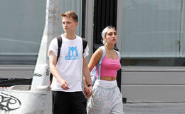 21-year-old Lourdes Leon is Currently Dating her new Boyfriend, Know about her Relationship