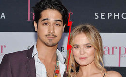 Canadian Actor Avan Jogia's Love Life, Who is he dating after break-up with Zoey Deutch, Details