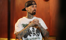 Travis Barker's Two Divorces: is he Planning to get Married Again? Children's Overview