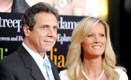 Governor of New York Andrew Cuomo is in Relationship with Sandra Lee After Divorce from Kerry