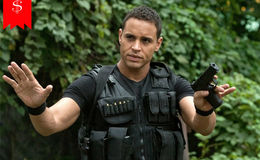 How Much is Daniel Sunjata's Net Worth? His Career And Achievement