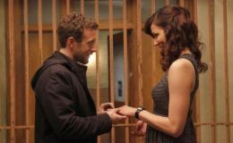 Is the Couple T.J. Thyne and Leah Park Married or still Dating each Other? Dating History