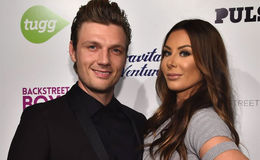 Amid Rape Allegation Nick Carter Married Wife Lauren Kitt: His Affairs, Relationship, Children