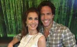 Kristian Alfonso Married Life With Danny Daggenhurst After Divorce With Husband Simon Macauley