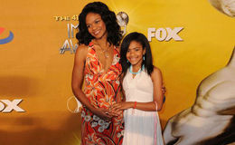 Kimberly Elise's daughter Butterfly Rose Oldham Dating History: Details about her Affair