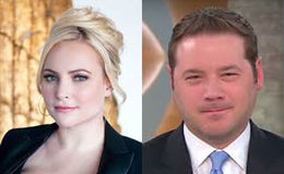 The Newly Wed Couple, Meghan McCain and Ben Domenech Married Life, Details on Their Relationship