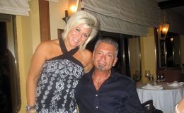 Theresa Caputo And Larry Caputo's Married Life; Are They Happy Together?  Their Love Life & Children
