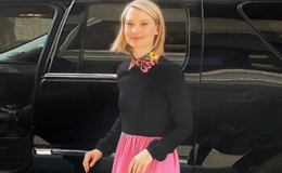 Who is Mia Wasikowska's Boyfriend? Details About Her Relationship and Dating History; Past Affairs