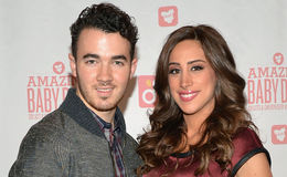 Kevin & His Wife Danielle Jonas Welcomes Second Daughter, Know About Their Married Life