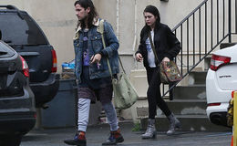 Who Is Frances Bean Cobain Dating After Divorce With Husband Isaiah Silva? Her Affairs In Detail