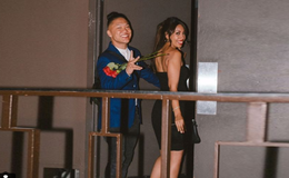 Timothy DeLaGhetto and Chia Habte's Engagement; What About Their Wedding Plans? Get The Details