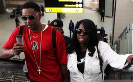 Who is Ashanti Graves Dating After Break-up With Angie Stone? Has a Long List Of Girlfriend, Details