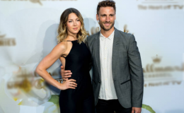 Andrew Walker Married Wife Cassandra Troy; Know their Married Life, Relationships, and Children