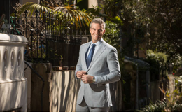 Reality Television Star, Ryan Serhant Single or Married? What About His Gay Rumor? Details