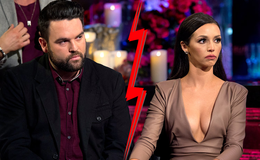 Who is Scheana Marie Dating After Divorce From Michael Shay? Her Affairs and Relationship in Detail
