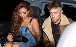 Jesy Nelson Dating a New Boyfriend, Harry James, Know About Her Affairs and Relationships