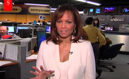 A Detailed Account Of Carolyn Clifford's Career: Her Growth As A Journalist & Net Worth